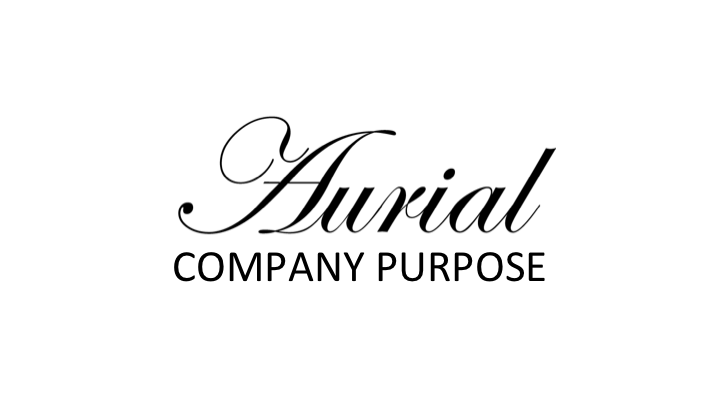 Aurial company purpose
